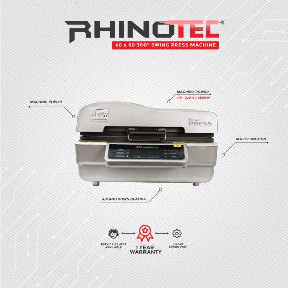 RHINOTEC RSM-05