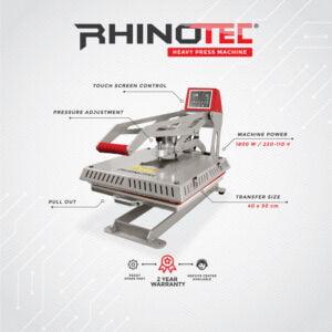 HEAVY PRESS MACHINE ( RTP-04 )