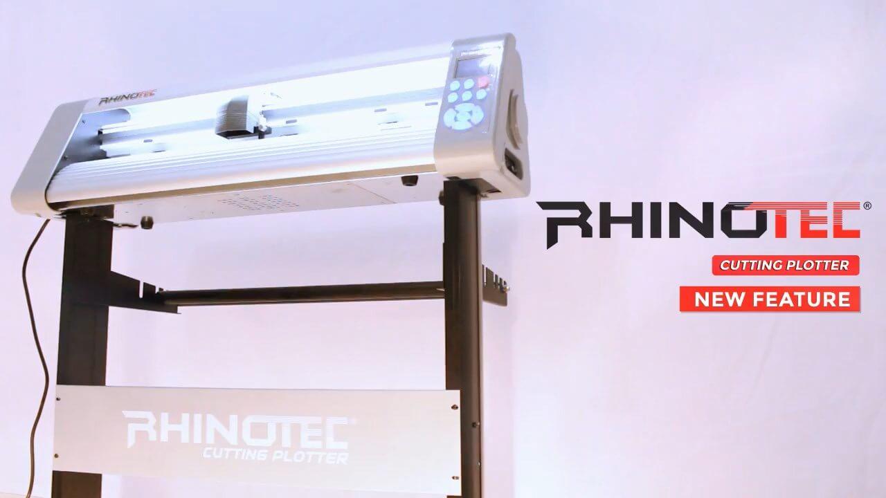 Mesin Sablon kaos digital rhinotec rc 60 dan 120 mesin cutting plotter polyflex terbaik dan termurah garansi 2 tahun