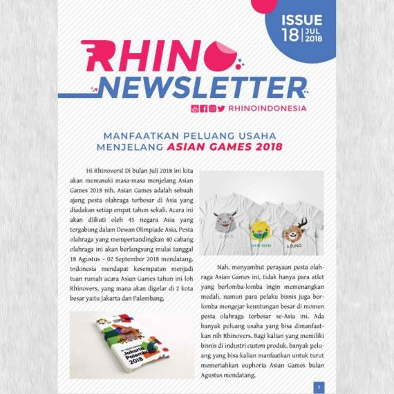 Rhino Indonesia Newsletter Juli 2018 (3)