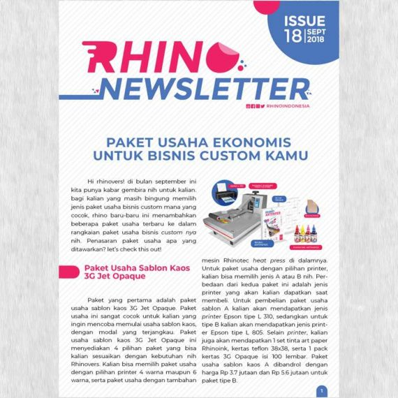 rhino indonesia newsletter september 2018 (1)