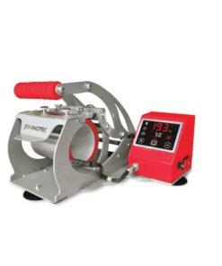 Mesin press mug rtt-03 baru