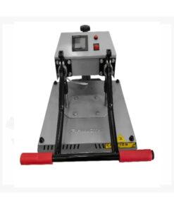 RTS 01 - PNEUMATIC 2-SIDE PRESS MACHINE 40X60 2 slide