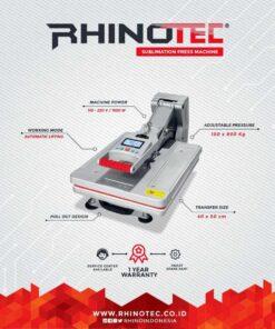 mesin sublime rhinotec RSM-02