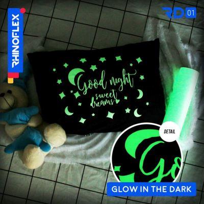Jenis Polyflex Rhinoflex Glow In The Dark