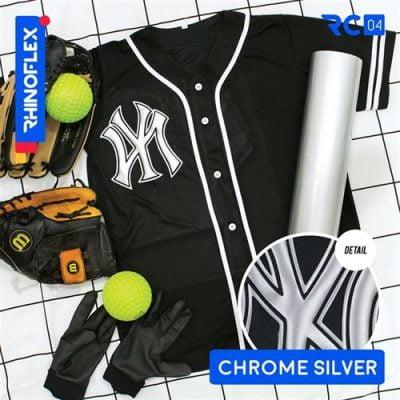 Polyflex Chrome