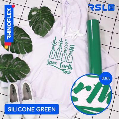 bahan rhinoflex untuk sablon kaos custom