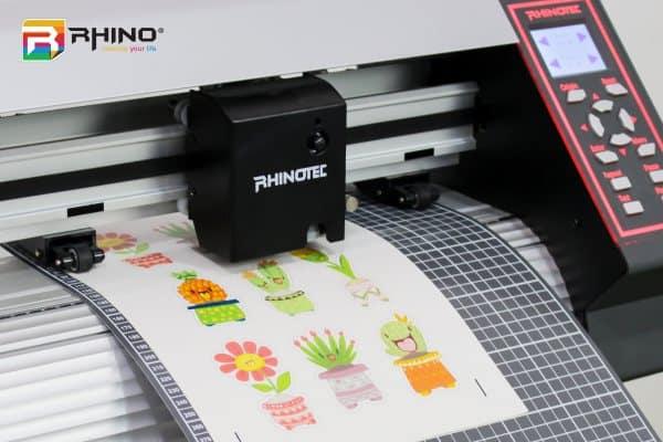 Keunggulan Mesin Cutting Sticker Rhinotec