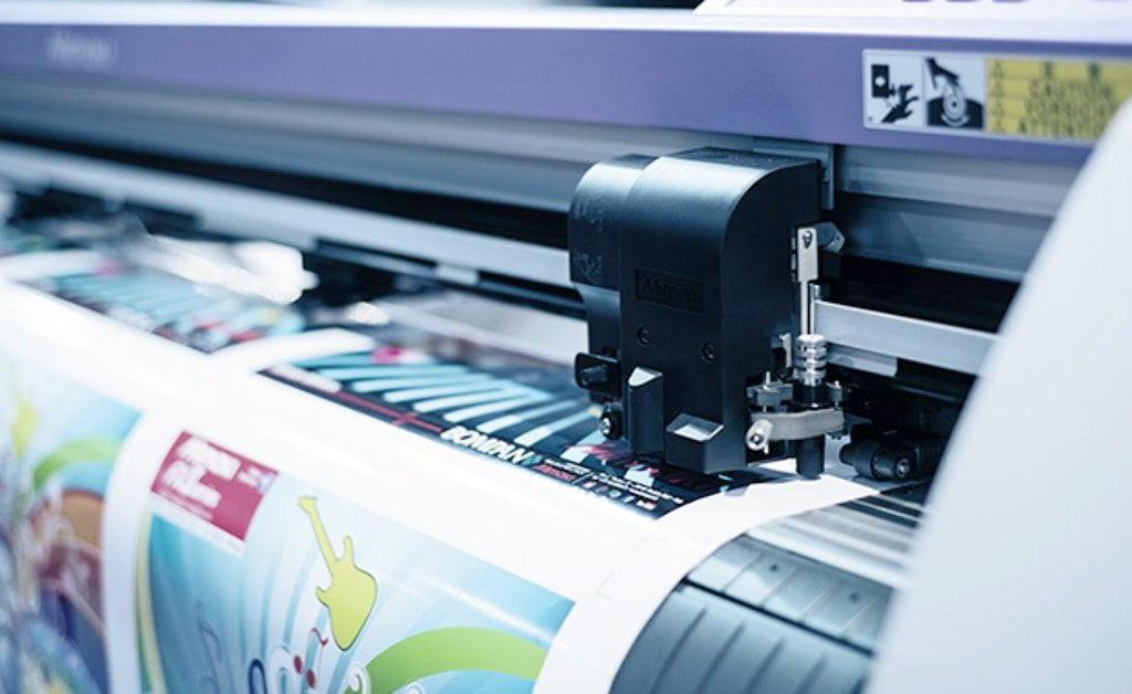 usaha digital printing yang menjanjikan 2019
