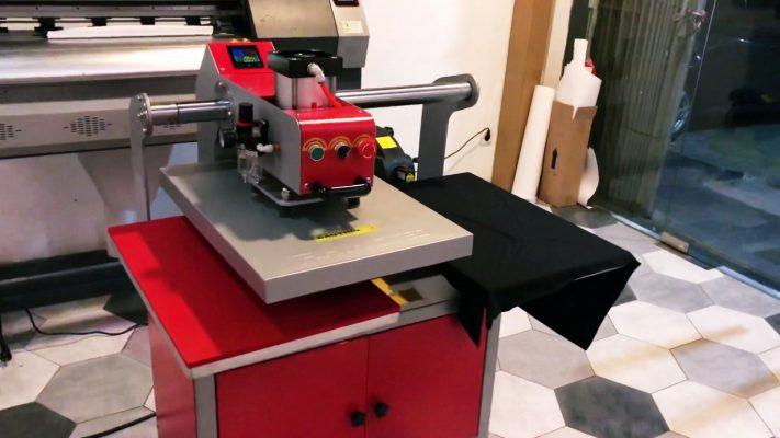 mesin press rhinotec rtc03 double slide