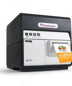 mesin label kemasan KIARO! QL-120