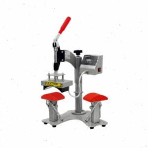 Mesin Press Topi - RTD 01