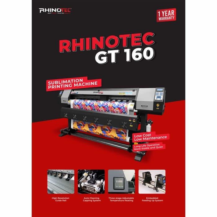 Mesin Print Sublim GT-160