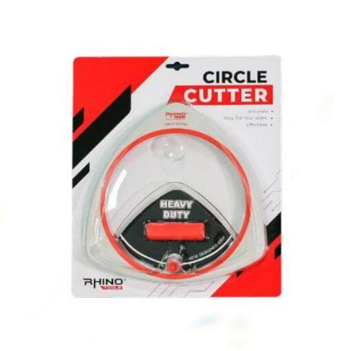 Rhino Circle Cutter