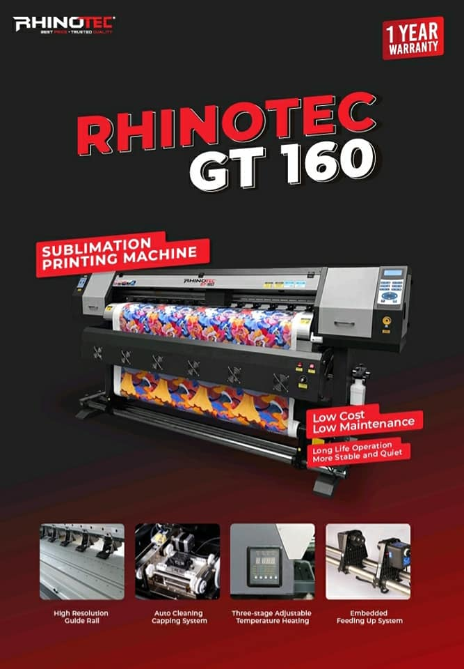 Rhinotec GT160