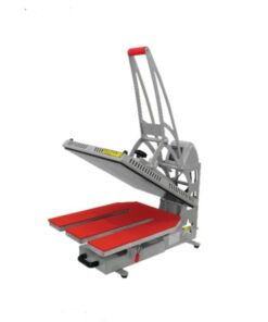 mesin press RTM-03 baru rhinotec