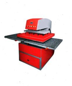 mesin press rtc 04 rhinotec baru