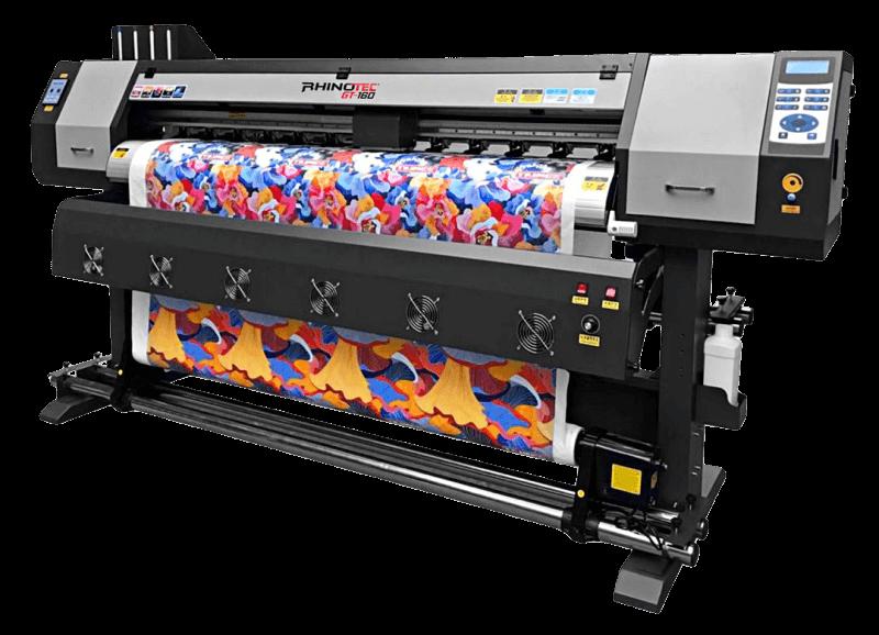 Mesin Printing GT-160