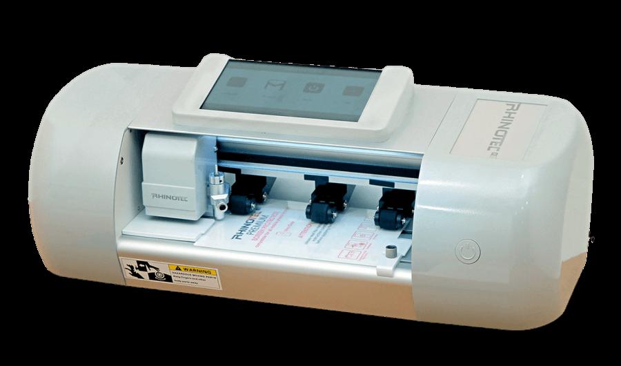 Mesin cutting anti gores Rhinotec RS
