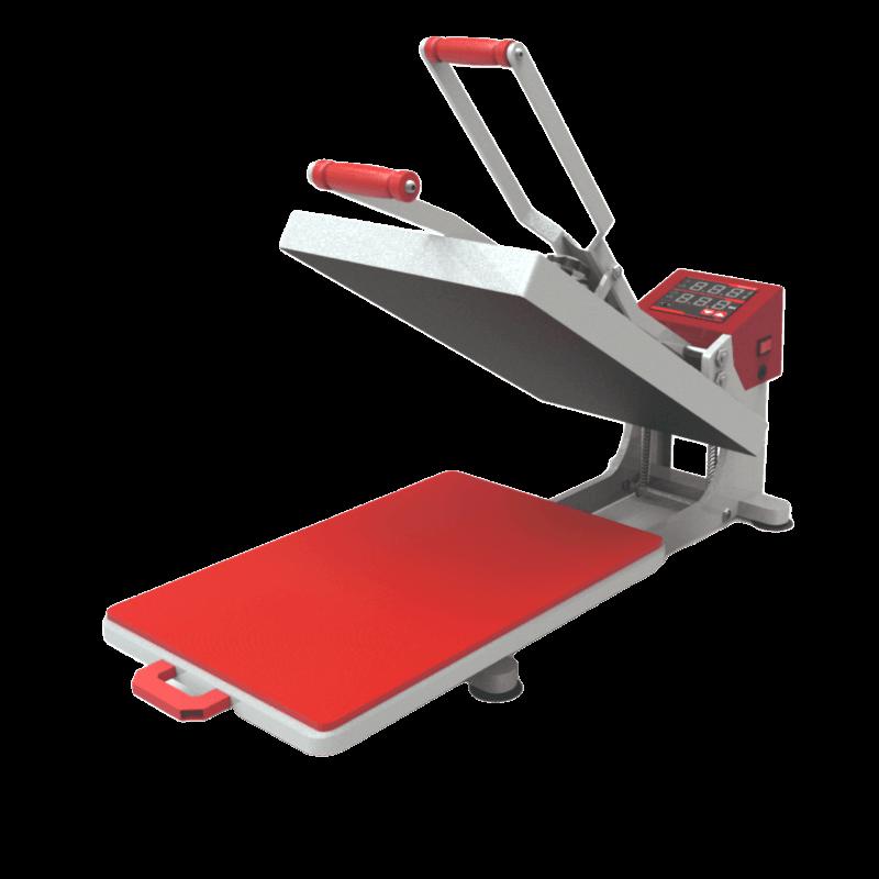 mesin press RTP 03 rhinotec