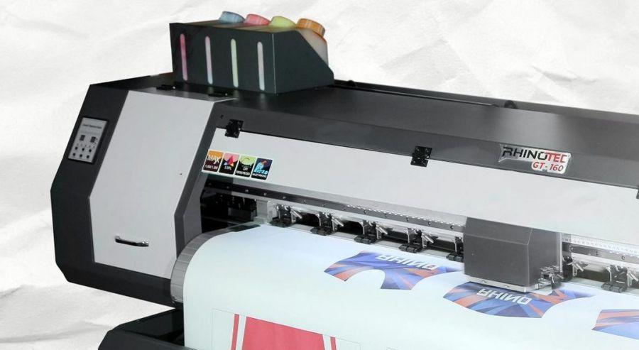 Apa Saja Yang Dihasilkan Dengan Mesin Printing Tekstil?