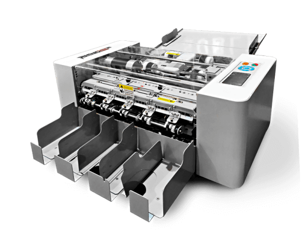 RBC 01 mesin cutting kartu nama