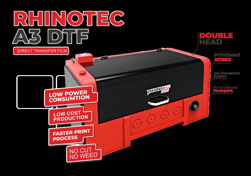 Rhinotec DTF A3 Mini