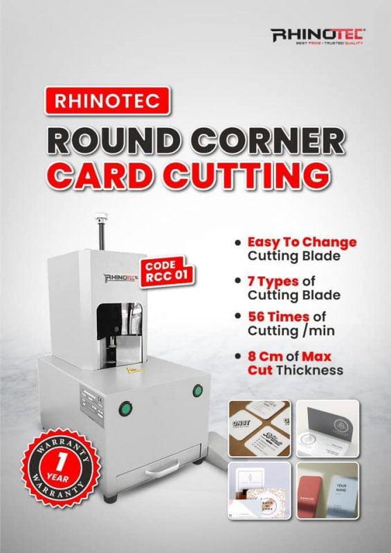 Rhinotec RCC-01 Kartu Nama