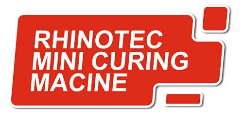 Rhinothec DTF mini curing